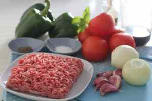 Как приготовить соус болоньезе