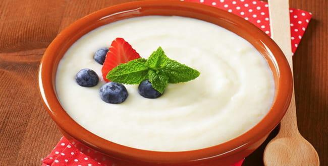 Удачная манная каша на молоке — рецепт