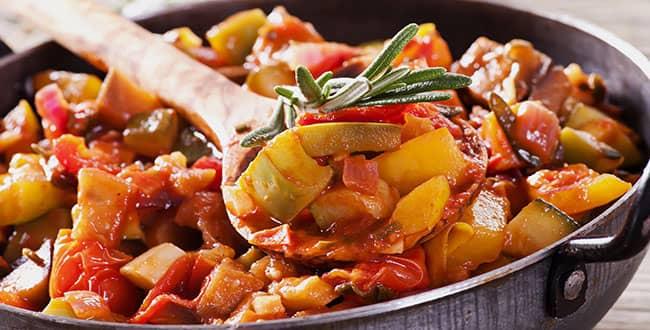 Рагу из кабачков с мясом 🥝 как готовить вкусное блюдо, приготовление пошагово