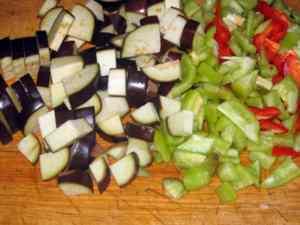 Польза рагу из овощей