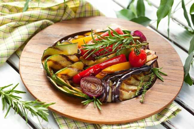 диетический ужин - лучшие рецепты