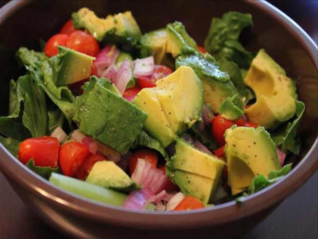 Лучшие рецепты диетического ужина
