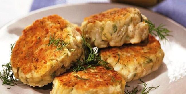 Постные котлеты из капусты – лёгкий рецепт вкусного блюда для вашего стола!