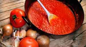 Тефтели в томатном соусе - простой рецепт с фото