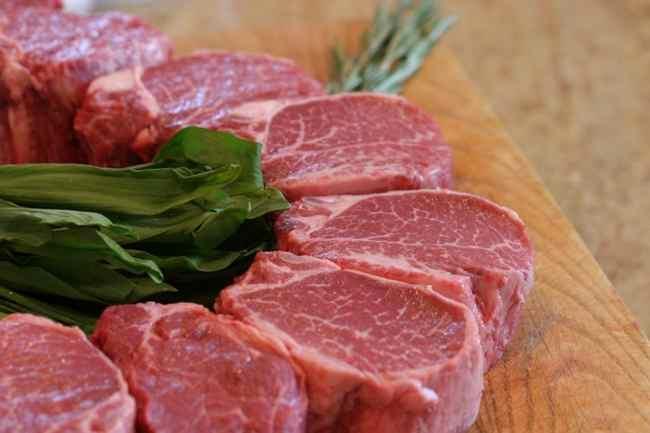 Готовим говядину для классического мясного салата