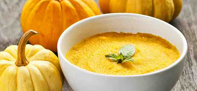 Блюда из тыквы - рецепты с фото простые и вкусные