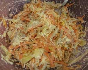 Как приготовить салат мужской каприз с говядиной