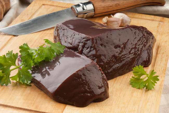 Как приготовить печень говяжью чтобы она была мягкой