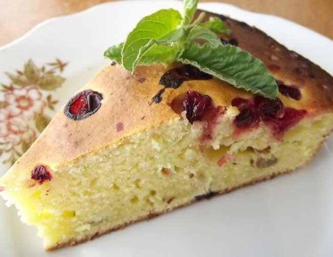 Вкусный пирог сметанник рецепт с фото