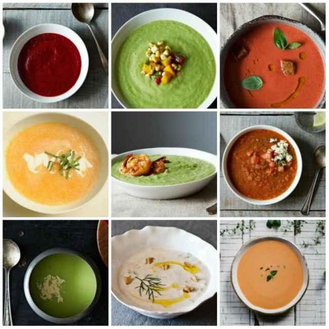 Рецепты супов с фото простые и вкусные на каждый день