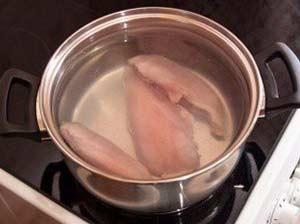 Сырный суп на курином бульоне рецепт с фото пошагово