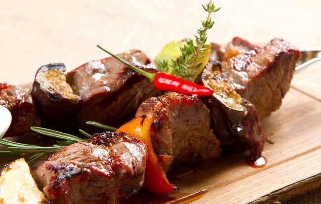 Вкуснейший шашлык из говядины рецепты маринада