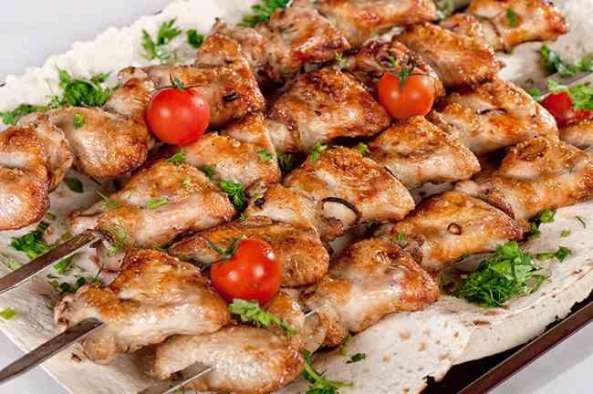 как правильно замариновать курицу для шашлыка
