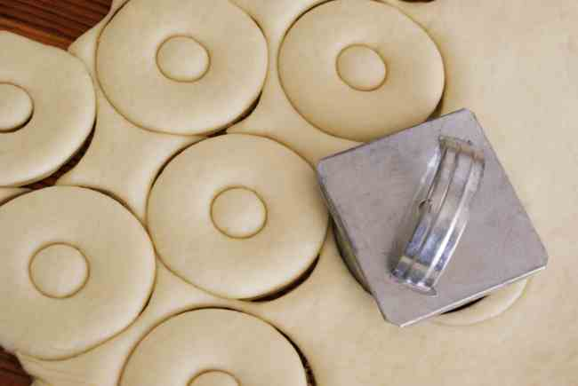 Вкусные пончики дрожжевые рецепт