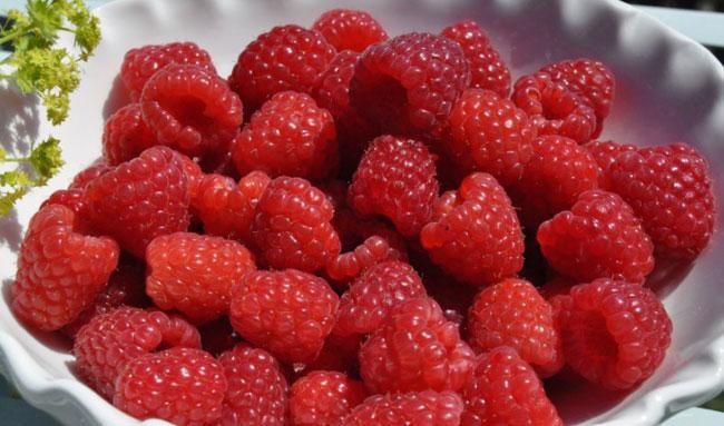 Какие ингредиенты выбрать для малинового варенья