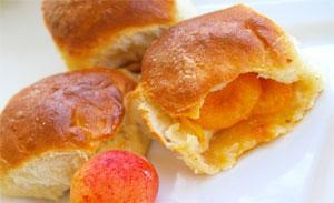 С чем едят абрикосовое варенье