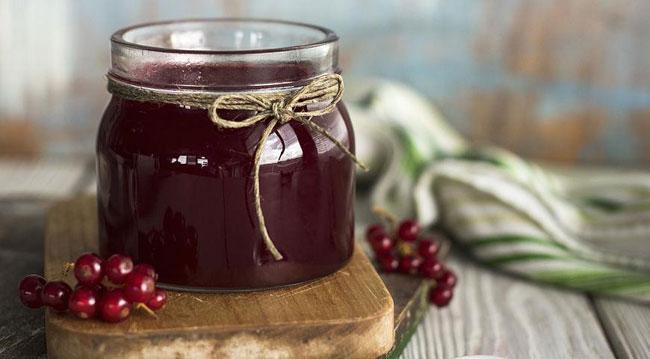 Советы по приготовлению желе из красной смородины