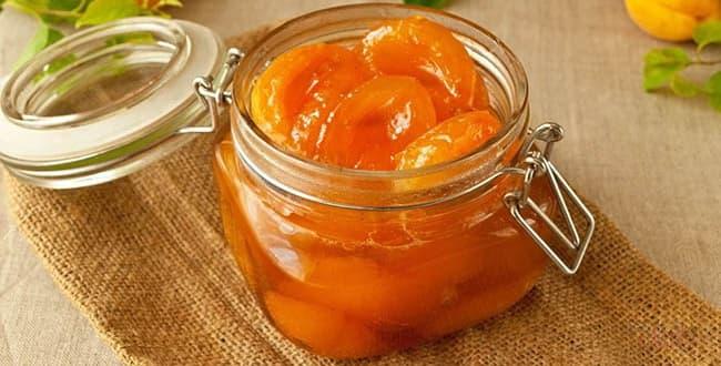 Варенье из абрикосов без косточек в мультиварке: рецепт на зиму