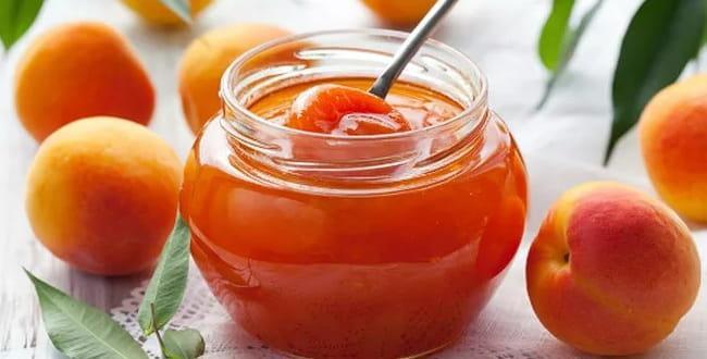 Варенье из абрикосов без косточек Пятиминутка: рецепт пошагово