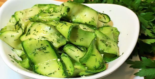 Вкусные маринованные кабачки на зиму без стерилизации: рецепт