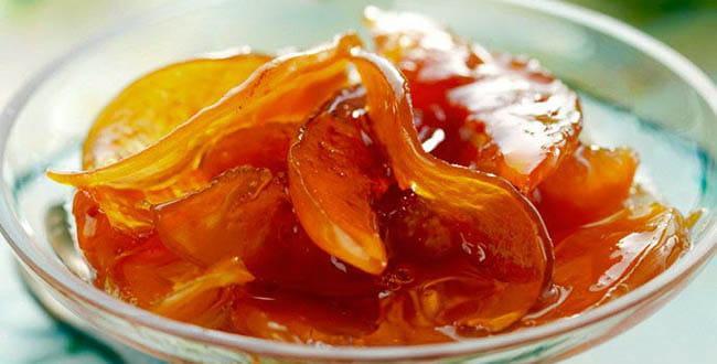 Варенье из яблок на зиму 🥝 рецепт янтарного варенья из антоновки, фото