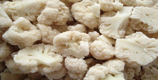 Как правильно заморозить цветную капусту в домашних условиях в морозилке: рецепты на зиму