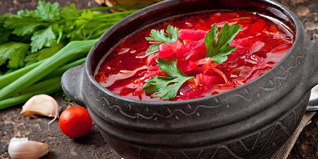 Употребление в пищу томатного сока