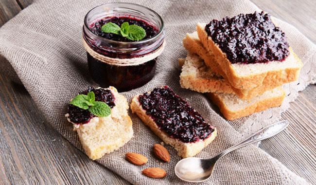 Как хранить варенье из черной смородины