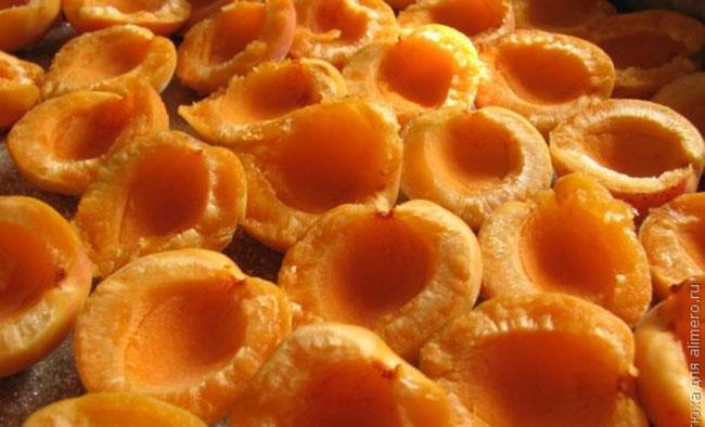 Как выбрать и подготовить абрикосы для варенья