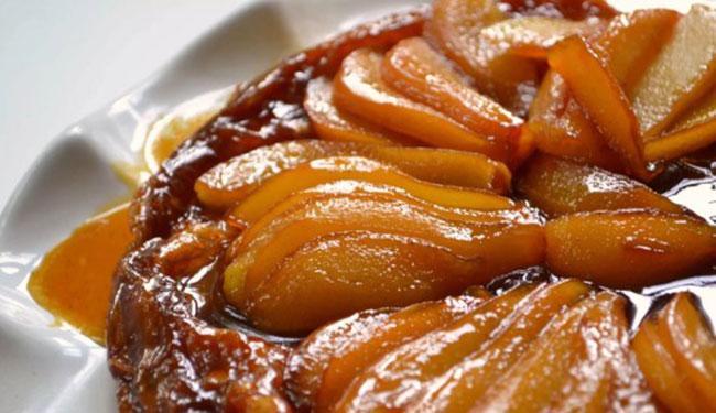 С чем вкуснее кушать варенье из груш