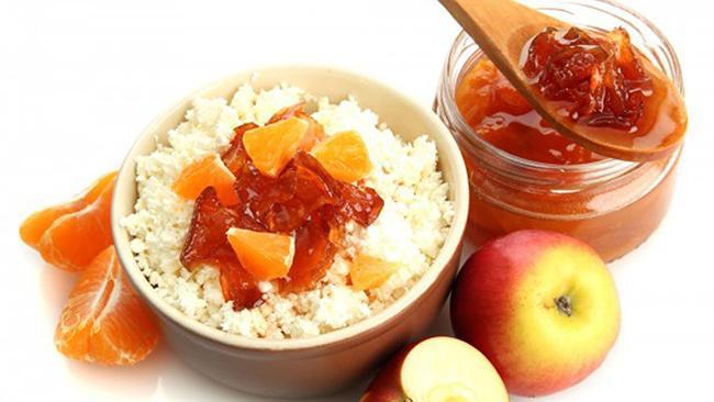 Как хранить и с чем кушать яблочную консервацию