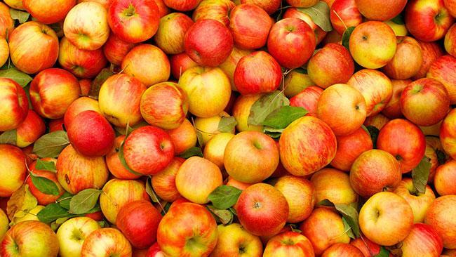 Что необходимо для яблочного варенья
