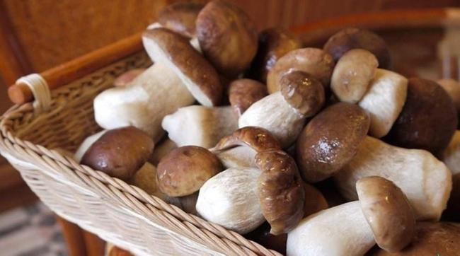 Какие существуют тонкости при заморозке грибов