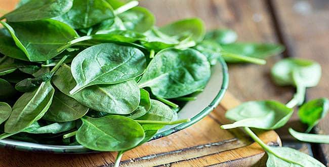 Как приготовить шпинат замороженный: рецепты приготовления