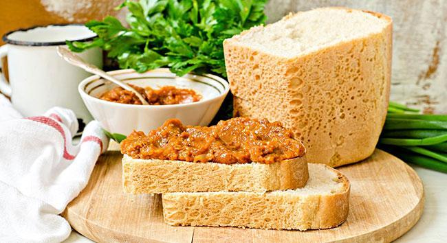 Кабачковая икра – отличная закуска и не только…