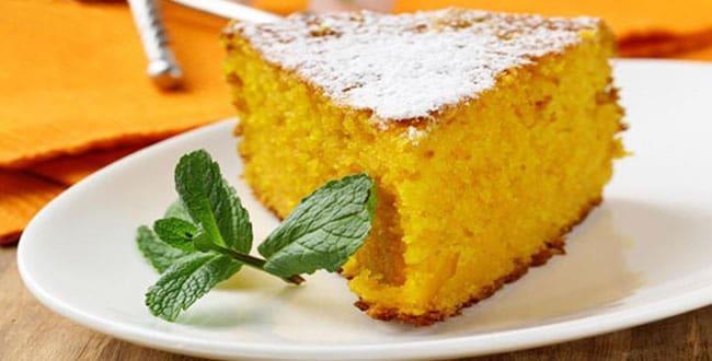 Пошаговый рецепт Морковного торта в мультиварке