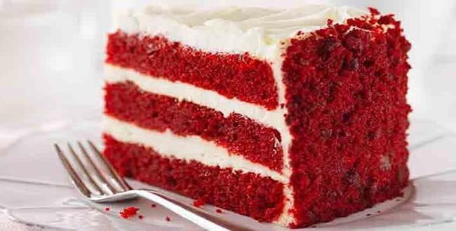 Красный бархат торт 🥝 рецепт с фото пошагово
