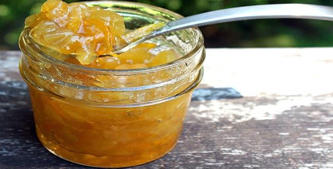 Пошаговый рецепт приготовления варенья из тыквы