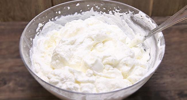 Делаем крем для торта