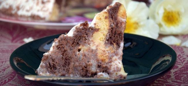 Торт Панчо классический рецепт