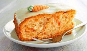 Торт Морковный в мультиварке