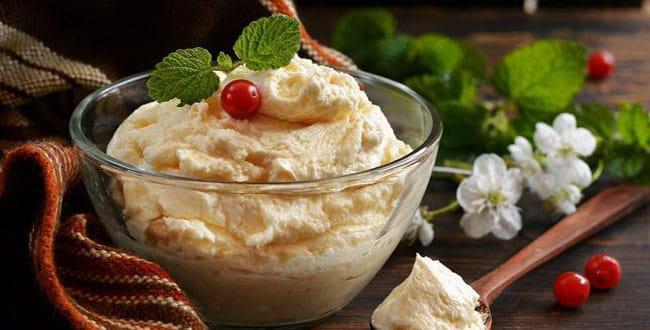 Пошаговый рецепт крема для торта из Сгущенки
