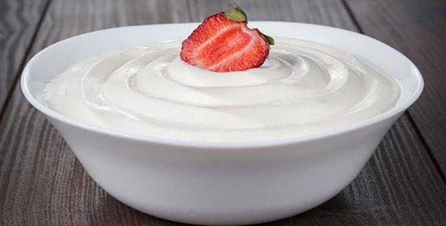 Пошаговый рецепт Сметанного крема с желатином для торта