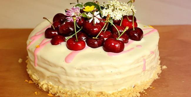 Торт Сметанник рецепт 🥝 приготовления, как сделать быстрый, классический, вкусный