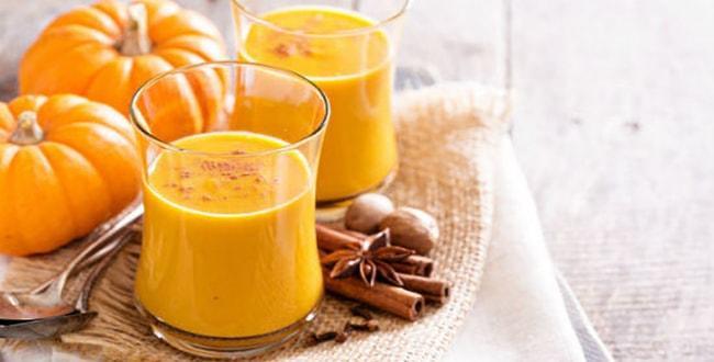 Сок из тыквы на зиму 🥝 как сделать, приготовление дома
