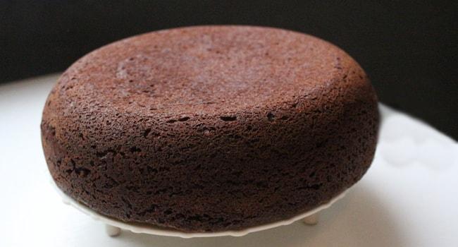 Рецепт как приготовить шоколадный Брауни в мультиварке