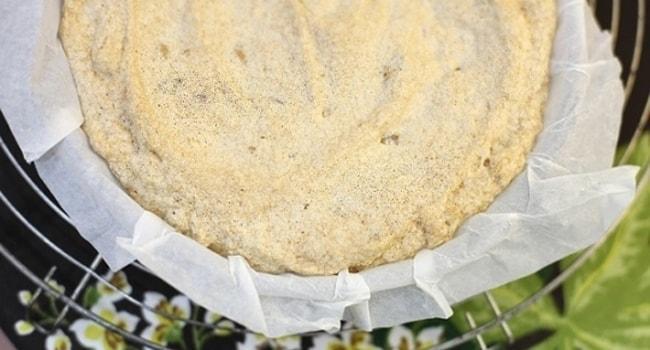 Приготовление коржей для Киевского торта
