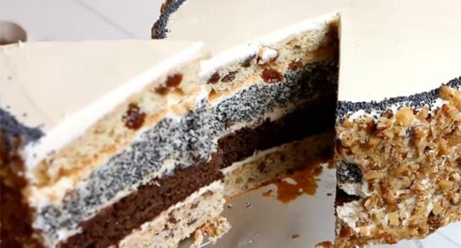 Торт Королевский классический
