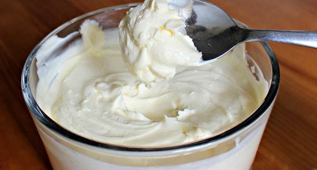 Как сделать Сливочный крем для торта