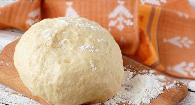 Готовое тесто для торта Микадо по классическому рецепту